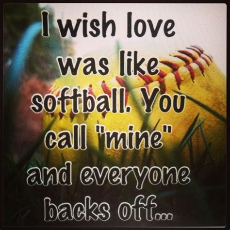 famous softball quotes funny softball sayings with images 2018