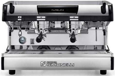 Coffee Espresso Cappucino Machine Iberital 2gr Mesin Kopi Espresso the 10 most expensive coffee machines cmpicks