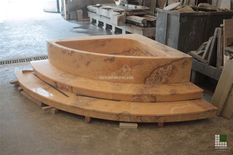 vasche in marmo vasche in marmo sacerdote marmi carrara lavorazione
