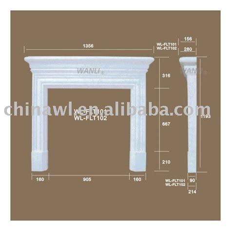cornice decorativa cornice decorativa per il camino modanature id prodotto