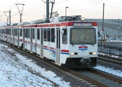 light rail transit lrt leads us transit growth light
