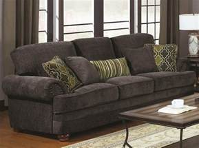 most comfortable sofas the most comfortable sofa rooms