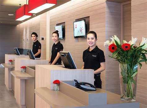 Hotel Front Desk Pay Per Hour by Suga Employment Services Suga Id 1726 Wanted Admin