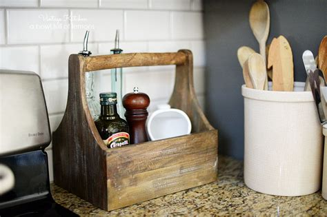adding vintage character to a new kitchen a bowl