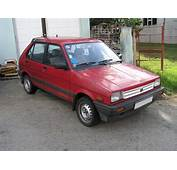 Subaru Justy – Pictures Information And Specs  Auto