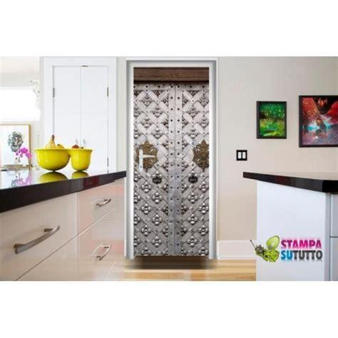decorazioni adesive per porte interne foto cover adesive per porte interne