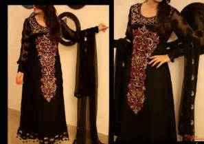 Pakistani formal dresses 2013 party wear dresses collection