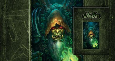 world of warcraft chronicle volume 2 preview world of warcraft chronicle vol 2 hardcover