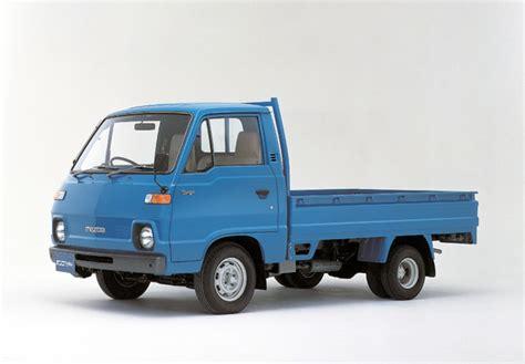 mazda e2000i truck mazda bongo truck 1977 79 wallpapers