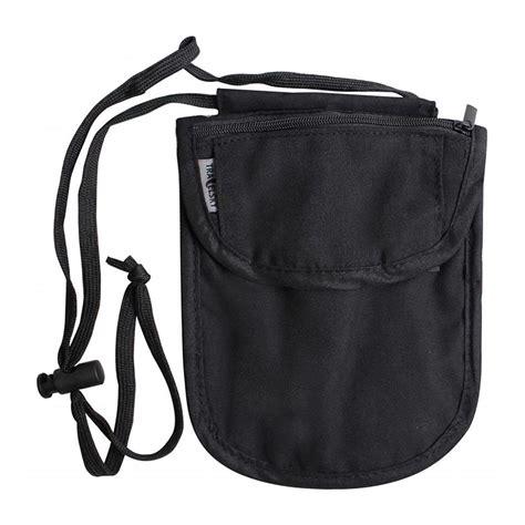 Travel Trace Bag 1 travel wallet neck bag