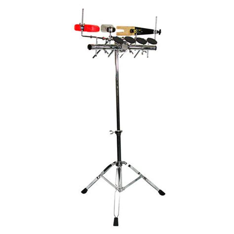 Rack Percussion by Tycoon Percussion Rhythm Rack 6 Paddles World