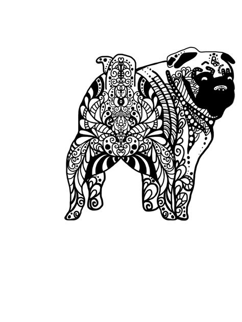 pug doodle doodle my illustrations will make you smile bored panda