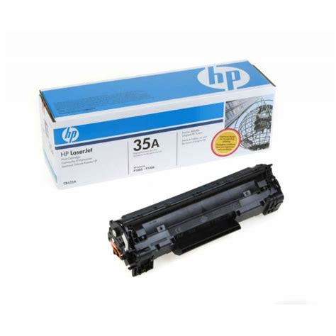 Toner Hp 35a toner hp 35a amvar world