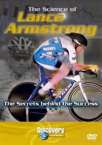 The Science Of Lance Armstrong Born And Built To Win | man struggling to sell 10 000 lance armstrong dvds after