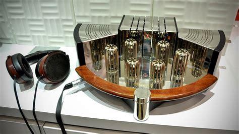 30 000 headphones sennheiser orpheus and hd800 ces 2013