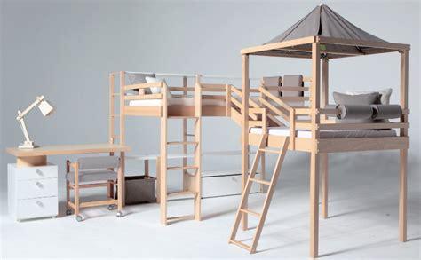 letti a per bambini camerette evolutive e mobili trasformabili belv 236 camerette