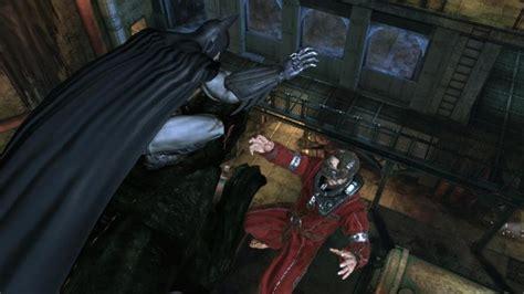 batman arkham asylum of the year edition mmoga