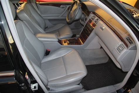 W124 Interior Colors by Finding Interior Color Codes And Exterior Trim