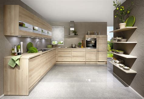 Cucina Angolare Moderna by Cucine Ad Angolo Moderne Piano Di Lavoro E Capienza