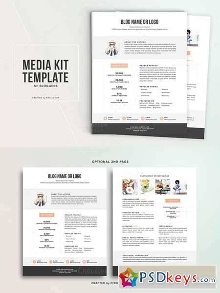 Free Press Kit Template Psd The 11 Steps Needed For Putting Free Press Kit Template Psd