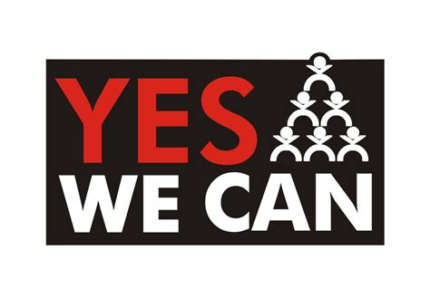 bett yes we can yes we can brands of the world vector logos