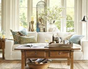 Living Room Sofa Table Decorating Thrifty Interior Design Vintage Decor And Diy Tutorials