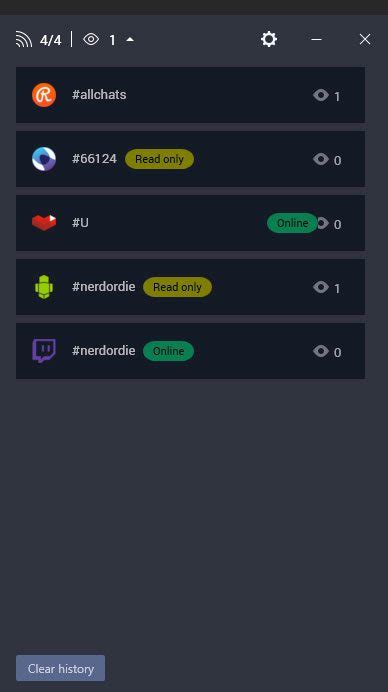 gaming chat rooms connect twitch and gaming chat together with restream io chat or die
