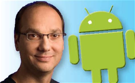 android founder andy rubin steps aside as android chief to lead new moonshots