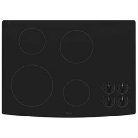 whirlpool electric ceramic glass cooktop rcc3024rb reviews