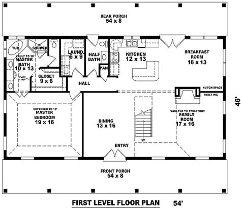 energy efficient floor plans modern house plan keys to energy efficient contemporary 58416sv architectural