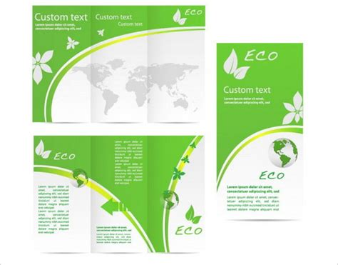 Illustrator Brochure Templates Free by Free Templates For Brochures Bbapowers Info