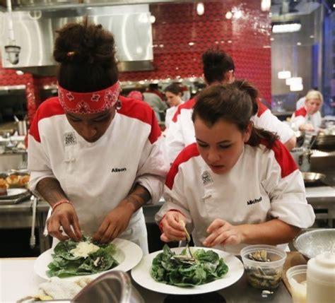 Hells Kitchen Season 14 by Hell S Kitchen Recap 3 24 15 Season 14 Episode 4 Quot 15