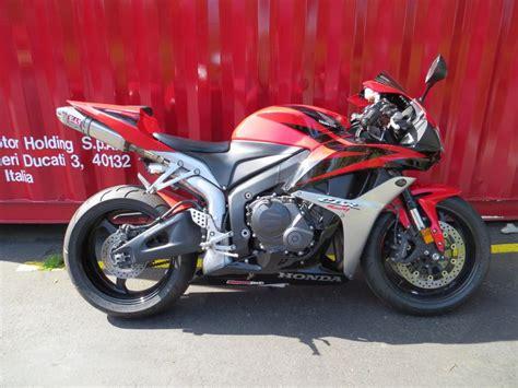 honda 600rr for sale 2007 honda cbr 600rr 600rr sportbike for sale on 2040 motos