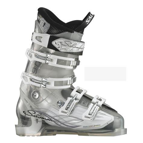 salomon instinct cs ski boots s 2010