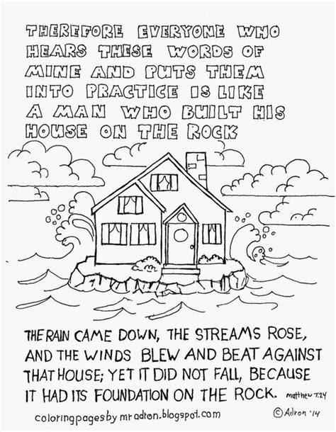 Coloring Pages For Kids By Mr Adron Matthew 724 The | coloring pages for kids by mr adron matthew 7 24 the