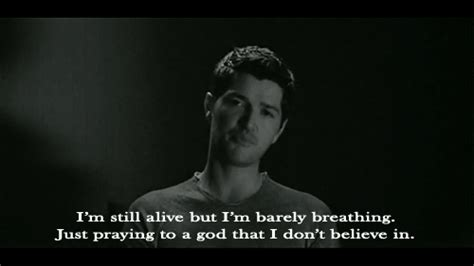 Top Drawer Lyrics by Breakeven The Script On