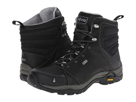 ahnu montara boot coupons for ahnu montara boot new black s hiking boots