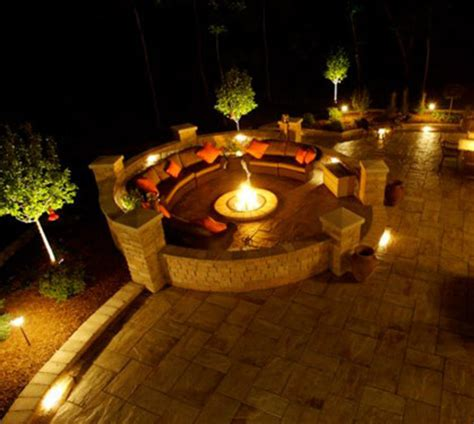 Outdoor Patio Lighting Fixtures Design Bookmark 11026 Backyard Lighting Ideas