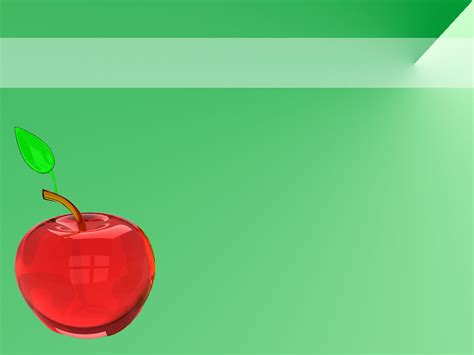 Free Apple Backgrounds For Powerpoint Foods And Drinks Ppt Templates Microsoft Powerpoint Free Powerpoint Templates For Mac Food