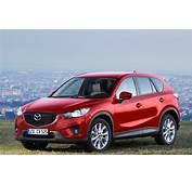 Sports Cars 2015 Mazda CX 5 2013