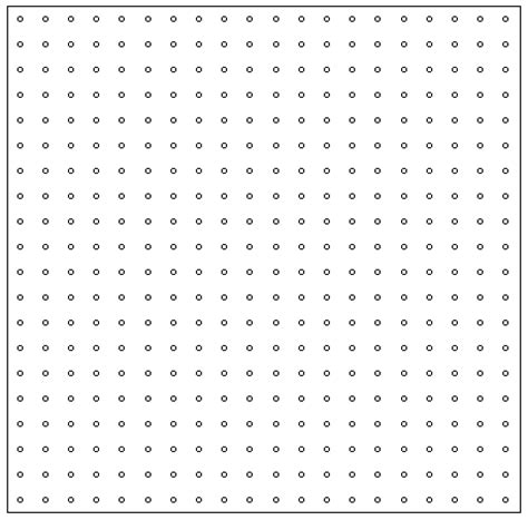 printable square dotted paper dot grid paper printable pictures to pin on pinterest