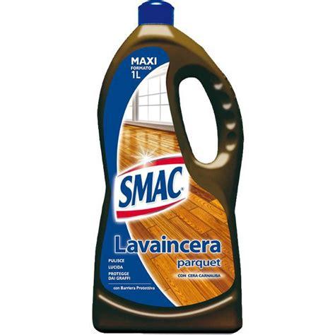 ufficio di igiene detergenti per pavimenti smac 1 lt m77617 m74427