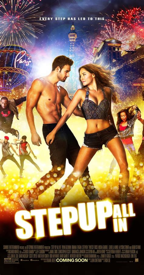 Film Step Up | step up all in 2014 imdb