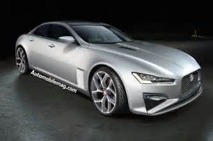 Future Jaguar Future Luxury Cars Jaguar Xj Bmw 5 6 Series And