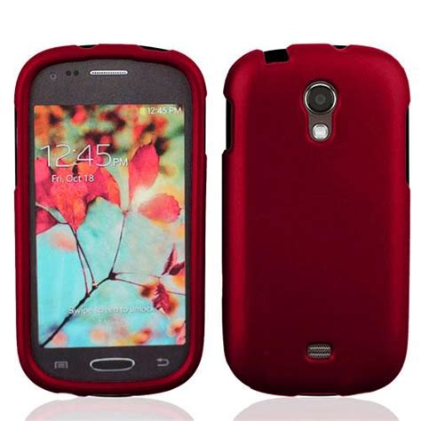 Samsung Galaxy Light Phone Cases phone for samsung galaxy light cover t399