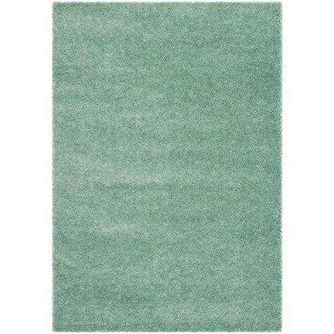 teal shag rugs safavieh shag teal shag rug 4 x 6 sgc720t 4