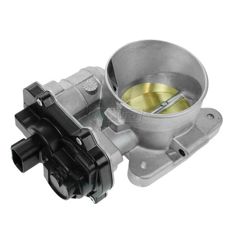 throttle body assembly for chevy gmc 2500 3500 hd 8 1l v8