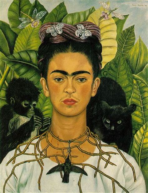 frida kahlo self portrait biography pascale petit and the paintings of frida kahlo