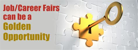 Job Resume Format College Students by Job Career Fairs Expos Have A Lot Of Value When