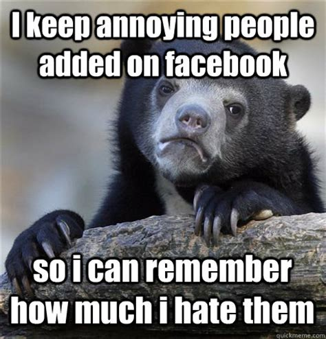 Annoying People Memes - memes about annoying people memes